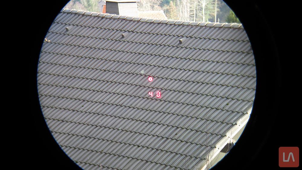 Jagd Fernglas Mit Entfernungsmesser Test : Zavarius marine fernglas fg bm mit kompass