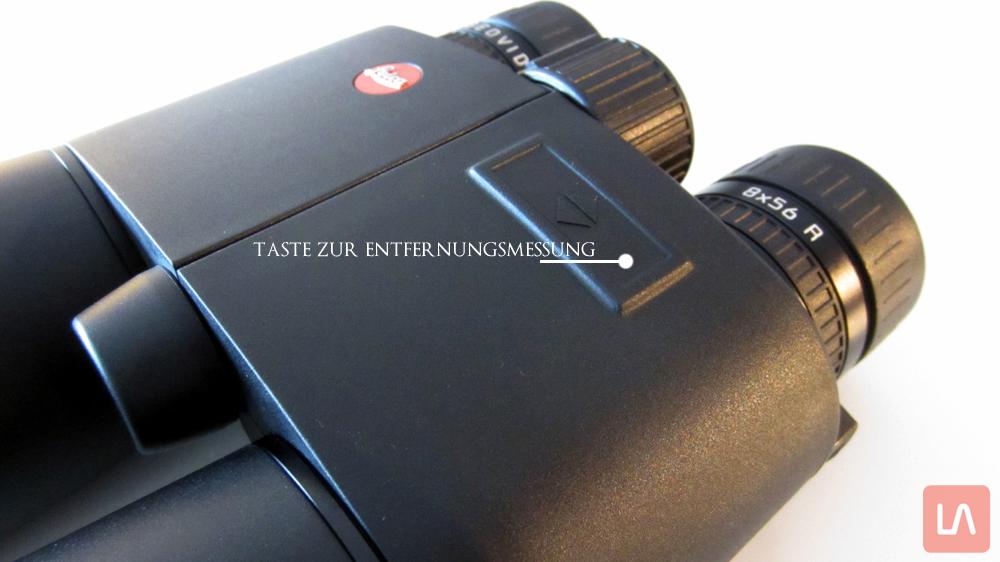 Test Fernglas Mit Entfernungsmesser : Testbericht zum leica geovid r livingactive jagd shop