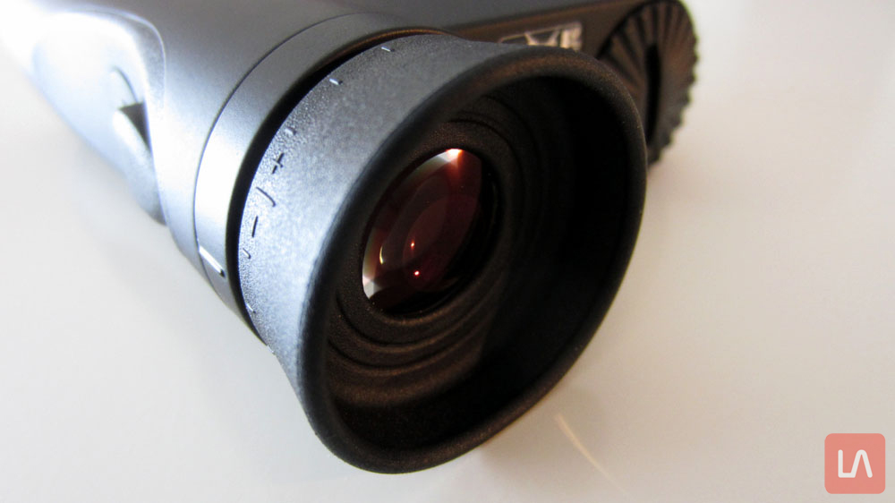 Entfernungsmesser Jagd Leica : Testbericht zum leica rangemaster crf b livingactive