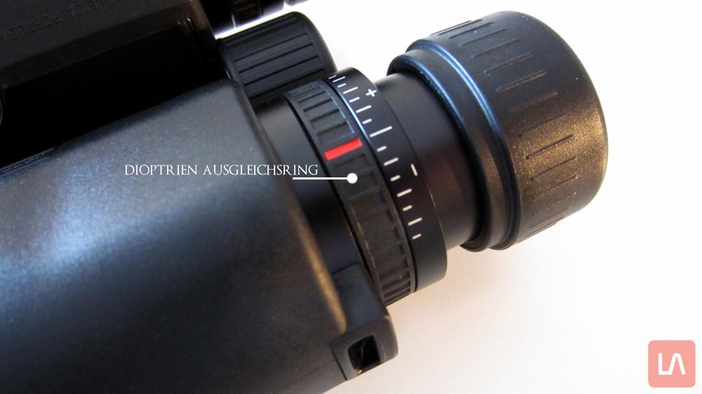 Leica Entfernungsmesser Test : Testbericht zum leica geovid r 8x56 livingactive.de jagd shop